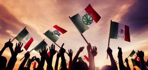 Мексика легализация марихуаны